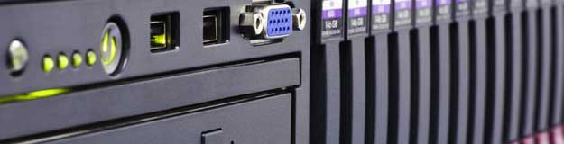 RAID 5 Data Recovery Services