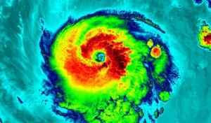 Hurricane Irma Data Recovery