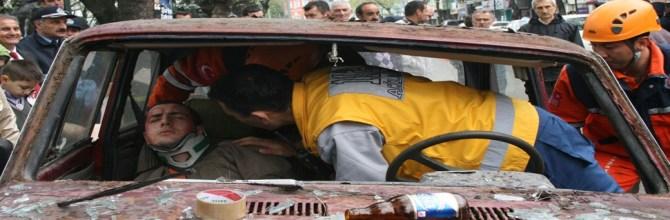 In Ankara regiert die AKP, am Steuer der Alkohol