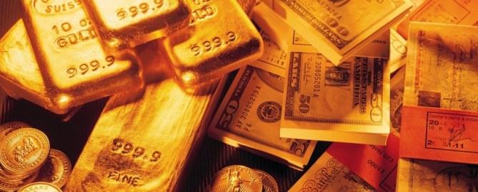 Vererbtes Vermögen wird immer größer
