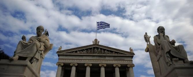 Griechische Steuerbeamte lehnen Hilfe deutscher Kollegen ab