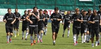UEFA schließt Besiktas Istanbul aus Europa League aus