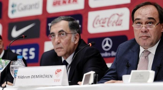 Türkischer Verband sperrt Spieler und Funktionäre