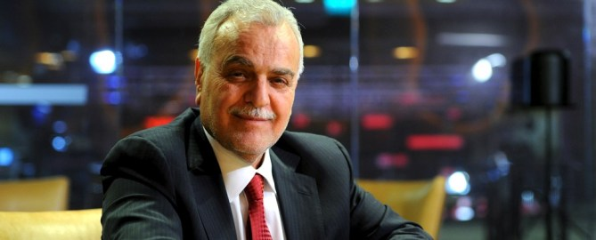 Türkei erwartet Rückkehr al-Haschimis in den Irak
