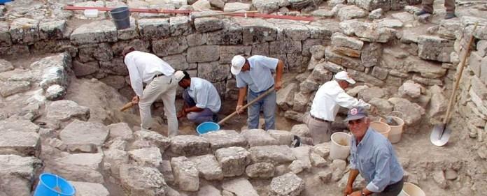 Tübinger Archäologen überlassen Troja-Lizenz Amerikanern