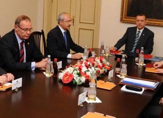 Nato warnt Syrien - Abschuss von türkischem Flugzeug verurteilt