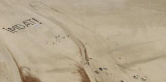 700 Jahre Wüste