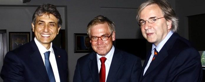 Wiesbaden und Fatih sind Partnerstädte