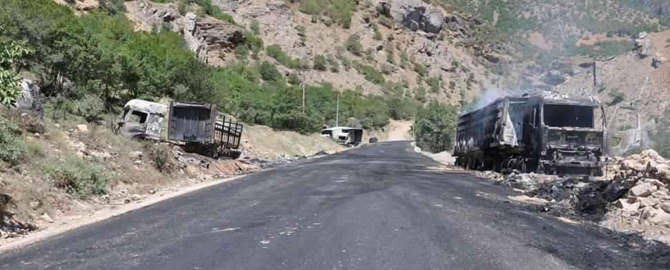 PKK will Wirtschaftsaufschwung in Südostanatolien verhindern