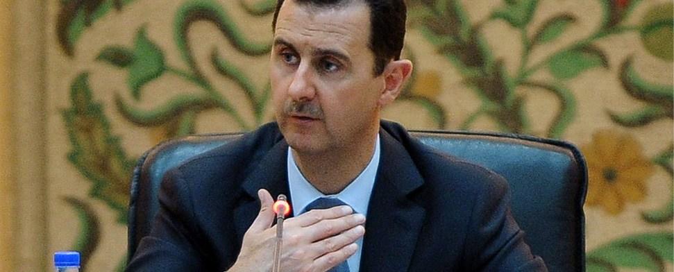 Assad bedauert Abschuss von türkischem Kampfflugzeug