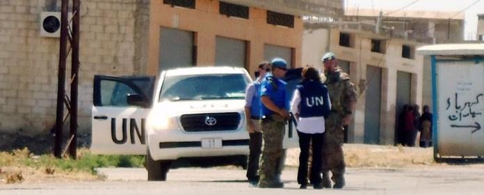 «Stern»: Verwundete in syrischen Militärkliniken totgespritzt