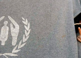 UN-Flüchtlingshilfe: 120 000 syrische Flüchtlinge