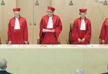 Wahlrecht verfassungswidrig - Neuregelung nötig