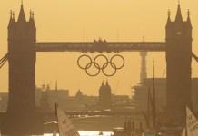 London als Höhepunkt: Die Militarisierung Olympischer Spiele