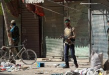 USA warnen vor Massaker in Aleppo