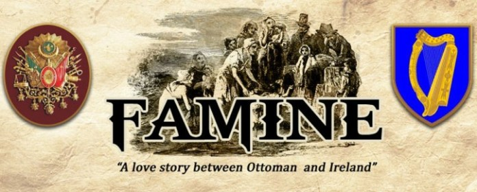 Ganz Hollywood spricht über die Großzügigkeit der Osmanen - Ottomans go Hollywood