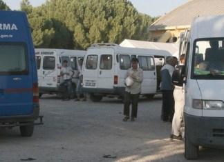 Türkei stoppt Flüchtlingsstrom aus Syrien