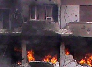 Über 50 Tote bei Kämpfen in Syrien