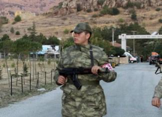 25 Tote bei Explosion in türkischem Munitionslager