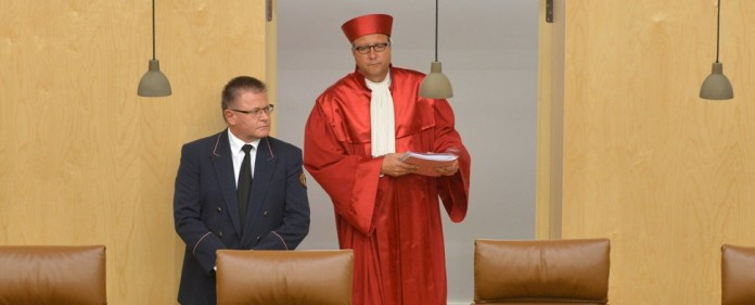 Karlsruhe genehmigt Euro-Rettungsschirm mit Vorbehalten