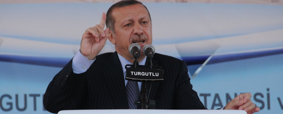 "Erdoğan: ""Islamophobie weltweit ächten"""