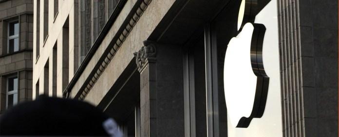Lange Schlangen zum Start des iPhone 5 - Ärger mit Apple-Karten