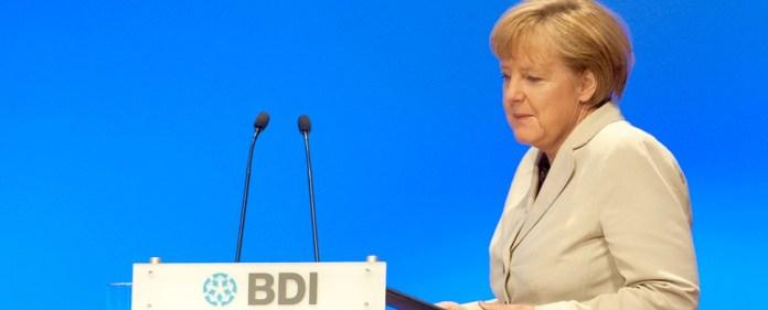"""Merkel über Islam: """"Ja, er ist ein Teil von uns"""""""