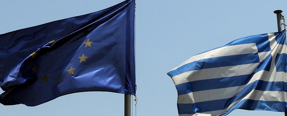 Das Euro-Krisenland Griechenland muss seit dem 1. Januar neben dem schwierigen Sparkurs auch die EU-Ratspräsidentschaft meistern.