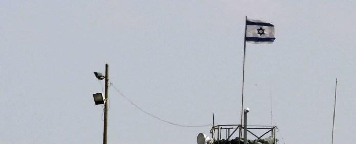Wie sicher ist Israels Luftraum?