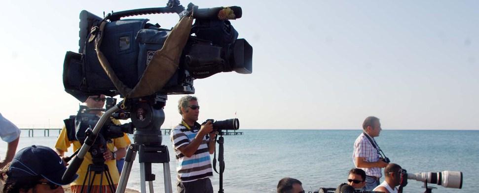 Warum können Muslime keine guten Filme drehen?