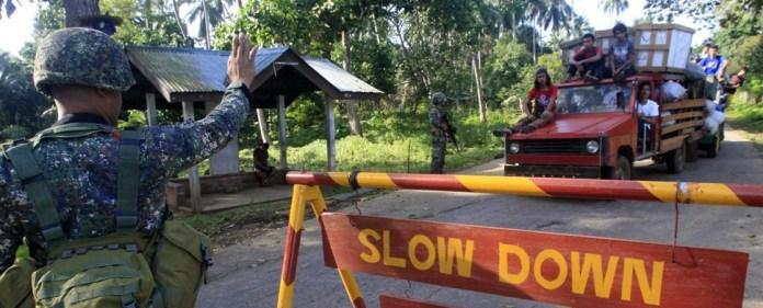 Philippinen: Regierung und muslimische Rebellen schließen Frieden