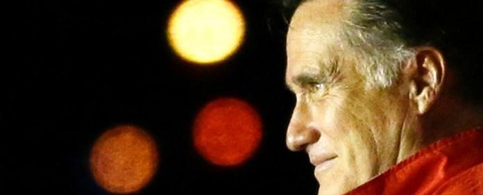 Romney will Eskalation im Syrienkonflikt