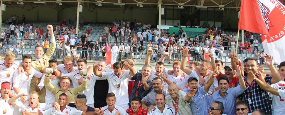 Berliner AK hofft auf Unterstützung von Fußballfan Erdoğan