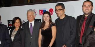 Türkischer Film trifft italienischen Kinogänger