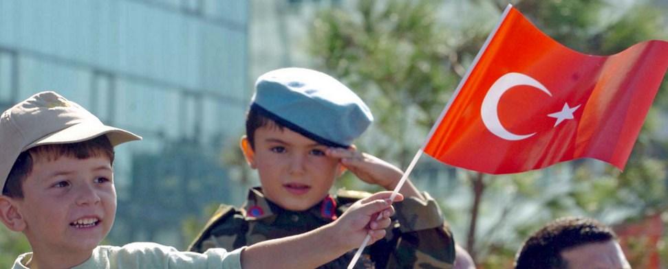 Erdoğans Dilemma: Ein Krieg würde alle Errungenschaften gefährden