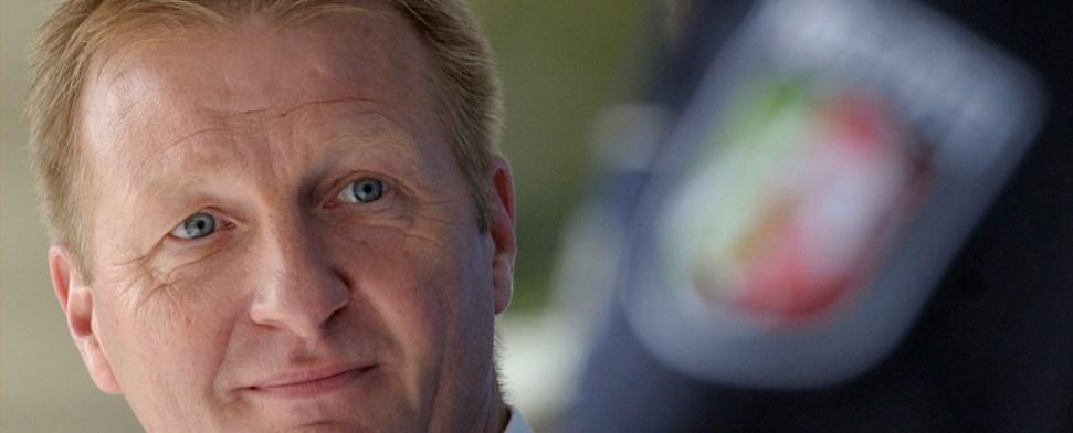 """Innenminister von NRW: """"Kaum ein Land (wird) mitmachen"""""""