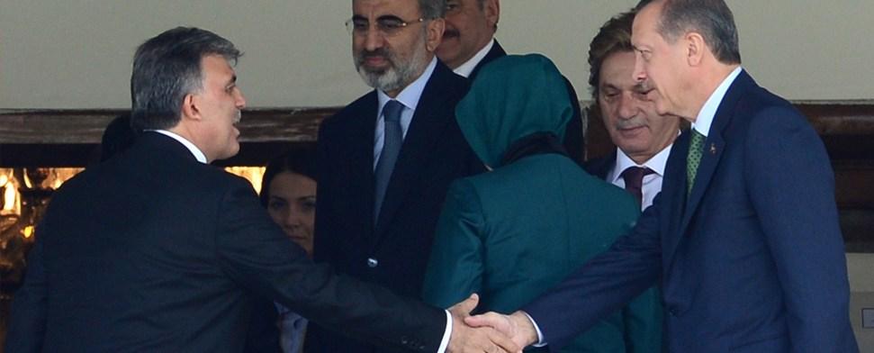"""Erdoğan-Kritik an Gül: """"Keine doppelläufige Regierungsgewalt"""""""