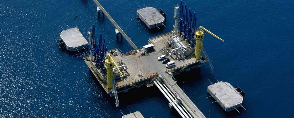 """""""Weißer Strom"""": Baku entdeckt sein Interesse am Gas-Pipeline-Projekt"""