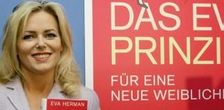 Eva Herman scheitert endgültig vor dem Bundesverfassungsgericht