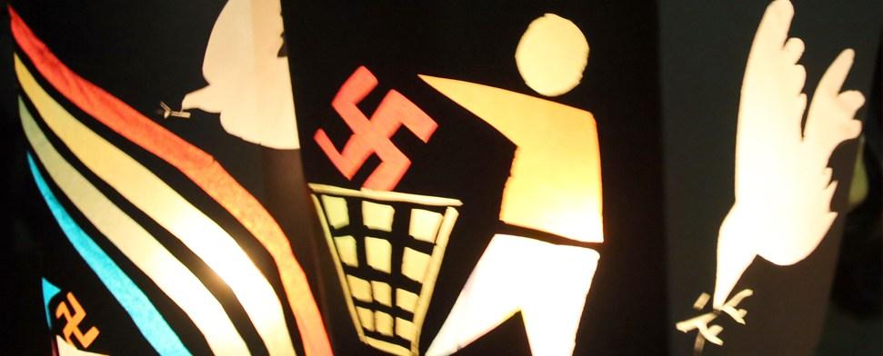 """Uneins im Kampf für die """"Volksgemeinschaft"""" – Zersplitterung geht weiter"""