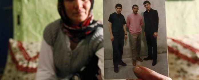 Die Kämpfer der PKK: Jung, ungebildet und bitter arm