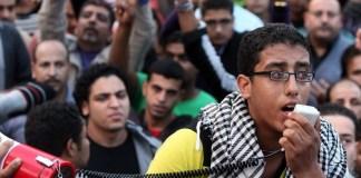 Größte Demonstration seit Mubarak
