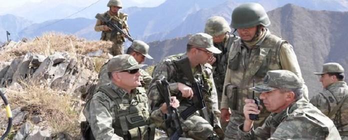 Fortan nur noch ausgebildete Berufssoldaten in Kampfeinsätzen