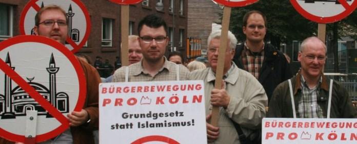 Pro-Köln-Politiker Uckermann festgenommen