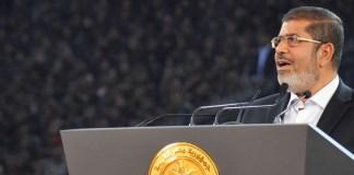 Mursis offizielle Ansprache provoziert die ägyptische Opposition