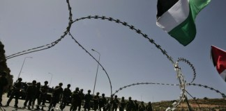 Plant Israel erneute Spaltung der Palästinensergebiete?