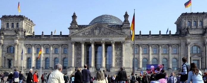 Die deutsche Demokratie ist schwach