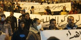 Mursi stellt Überarbeitung der Verfassung in Aussicht