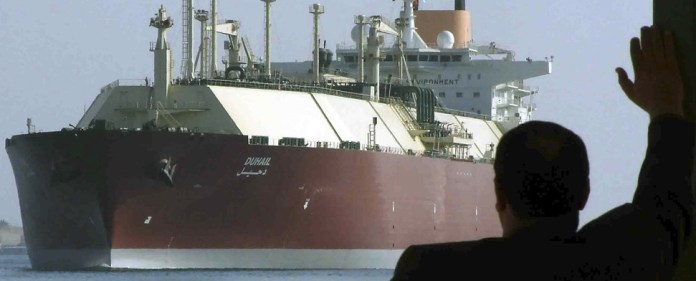 Gas und Öl entscheiden über die Zukunft des Arabischen Frühlings