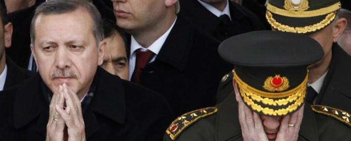 Ergenekon: Götterdämmerung der antidemokratischen Eliten